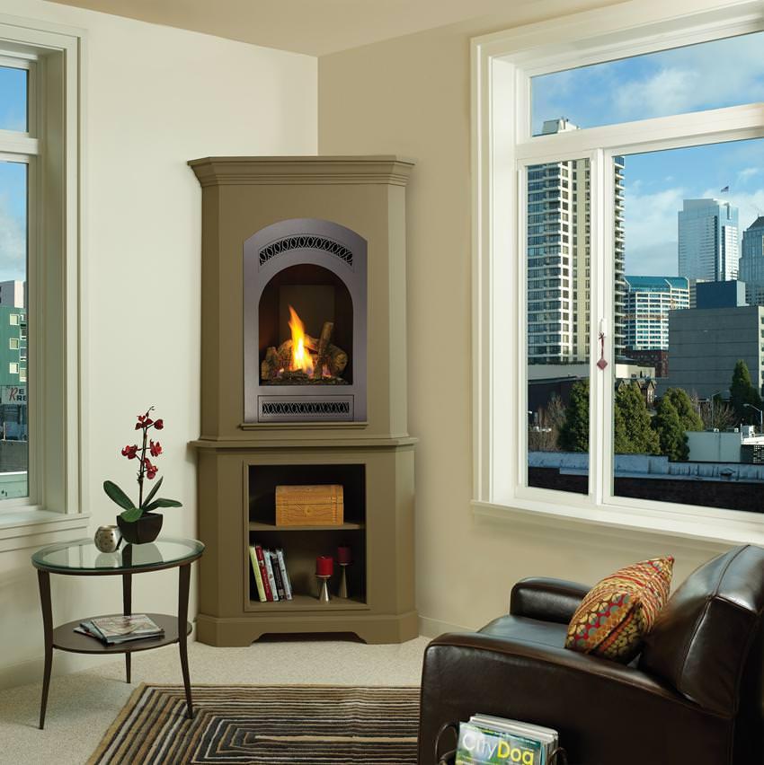 Fireplace Xtrordinair Bed Amp Breakfast Gas Fireplace