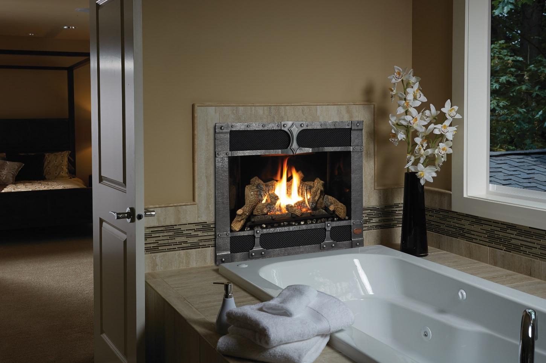 Fireplace Xtrordinair - 564 HO GSR2 Gas Fireplace - H2Oasis