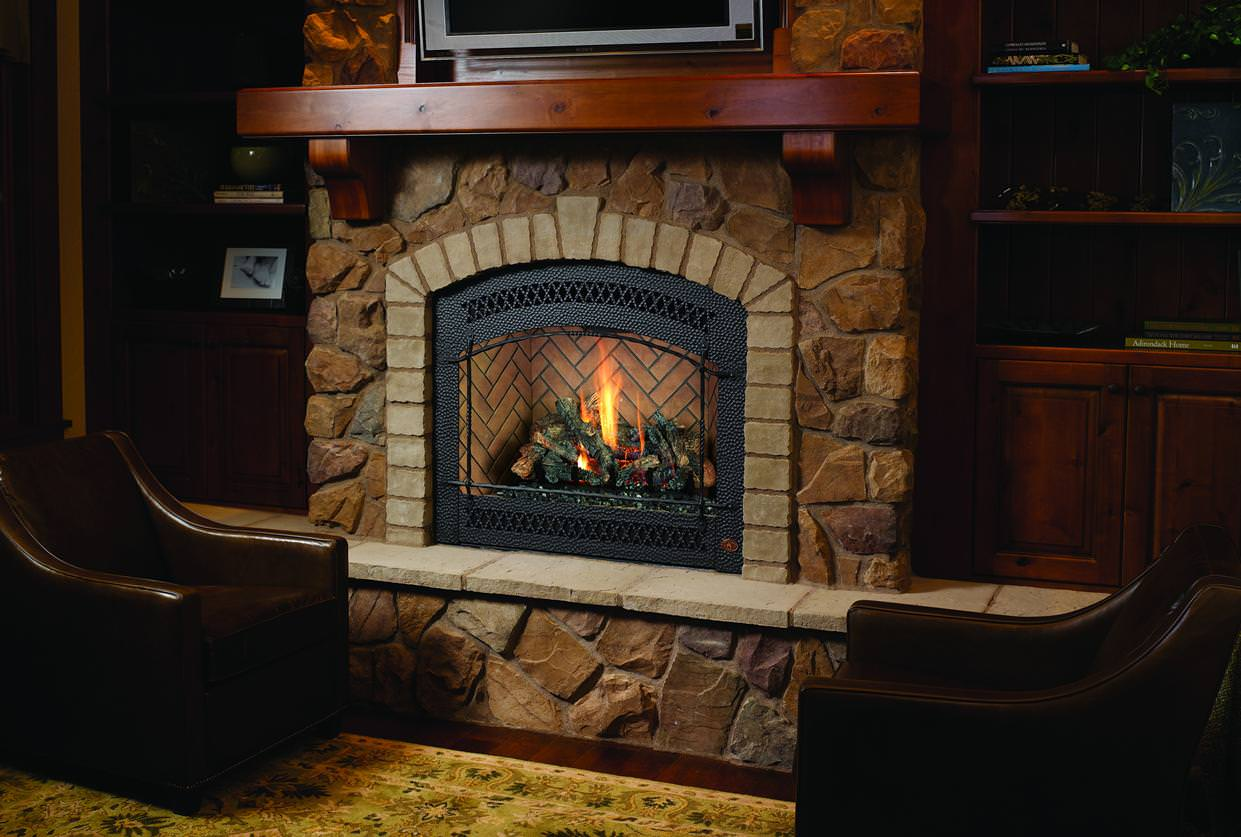 fireplace xtrordinair 864 trv gas fireplace h2oasis