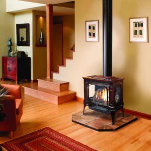 Lopi Berkshire Gas Stove 109463