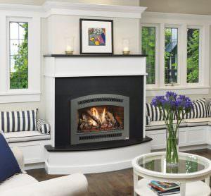 564 TRV 25K Gas Fireplace