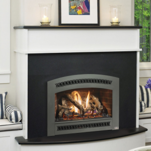 564 TRV 25k gas fireplace
