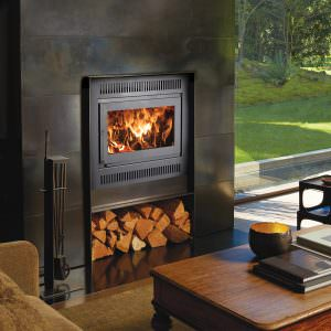 Lopi - Answer Wood Stove - H2Oasis