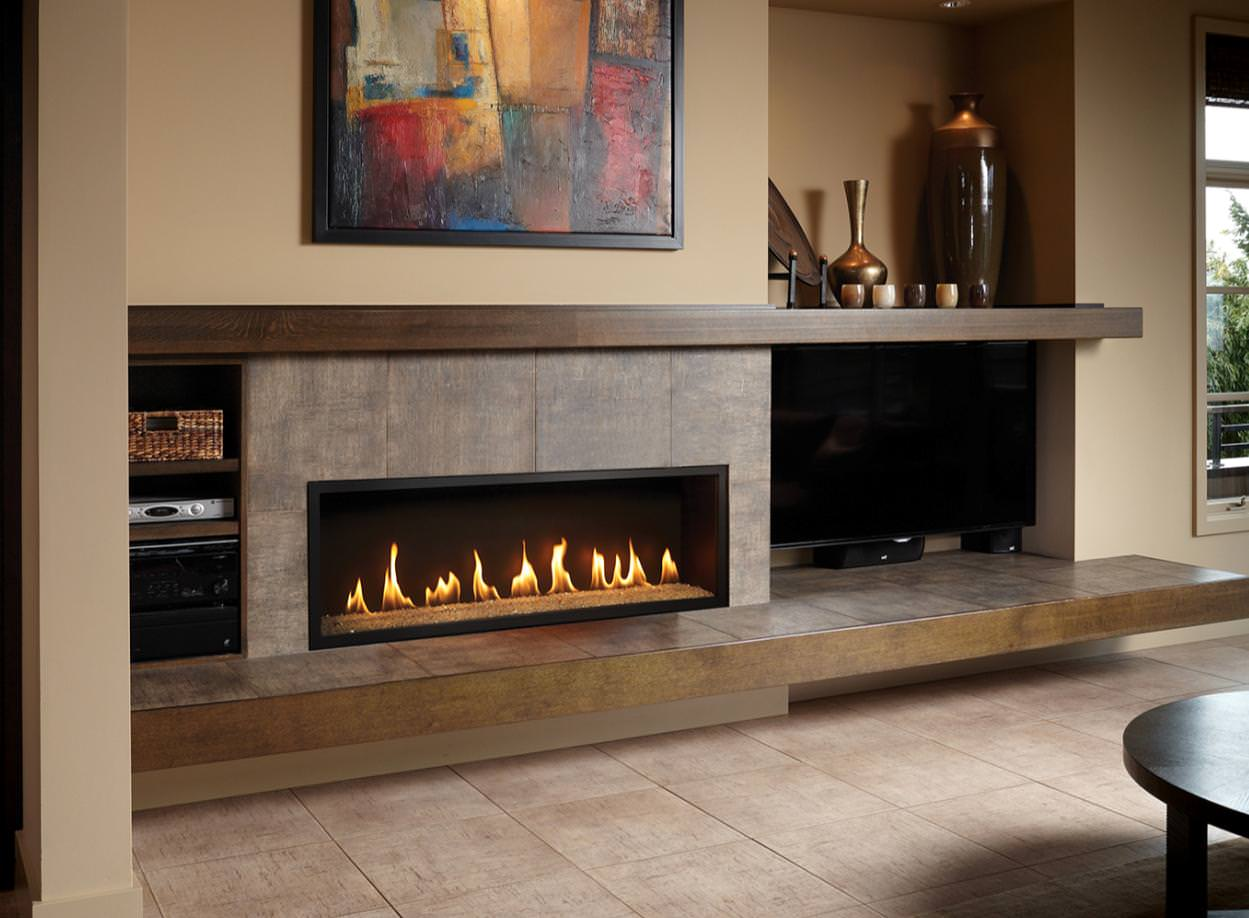 Fireplace Xtrordinair - 4415 HO GSR2 Gas Fireplace - H2Oasis