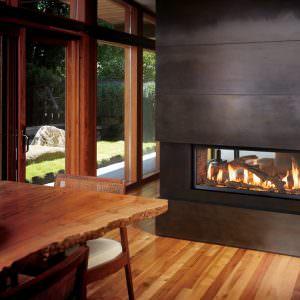 Fireplace xtrordinair bed breakfast gas fireplace for Fireplace xtrordinair 4237
