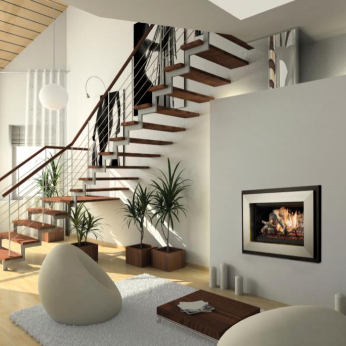 Fireplace X 564 25K