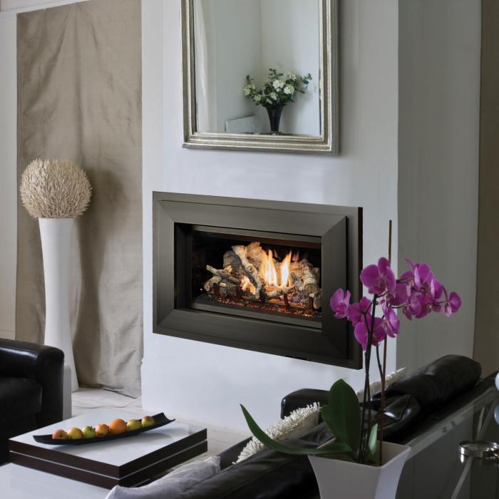Fireplace X 564 25K 2