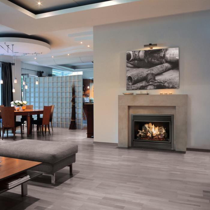 Fireplace X 564 25K 3