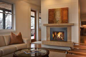 430 GSR Gas Fireplace Insert