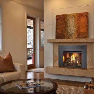 430 GSR Gas Fireplace Insert
