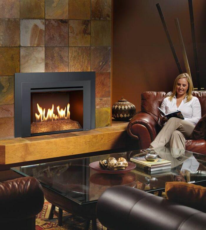 FPX 616 Diamond-Fyre™ GSR Gas Fireplace Insert