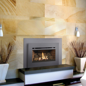 Avalon Radiant Plus Small Gas Fireplace Insert