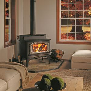 Liberty Lopi Wood Stove 109153