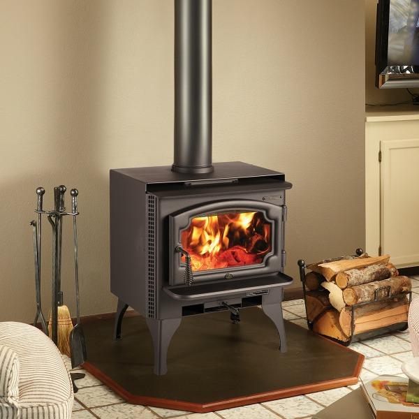 lopi - answer wood stove