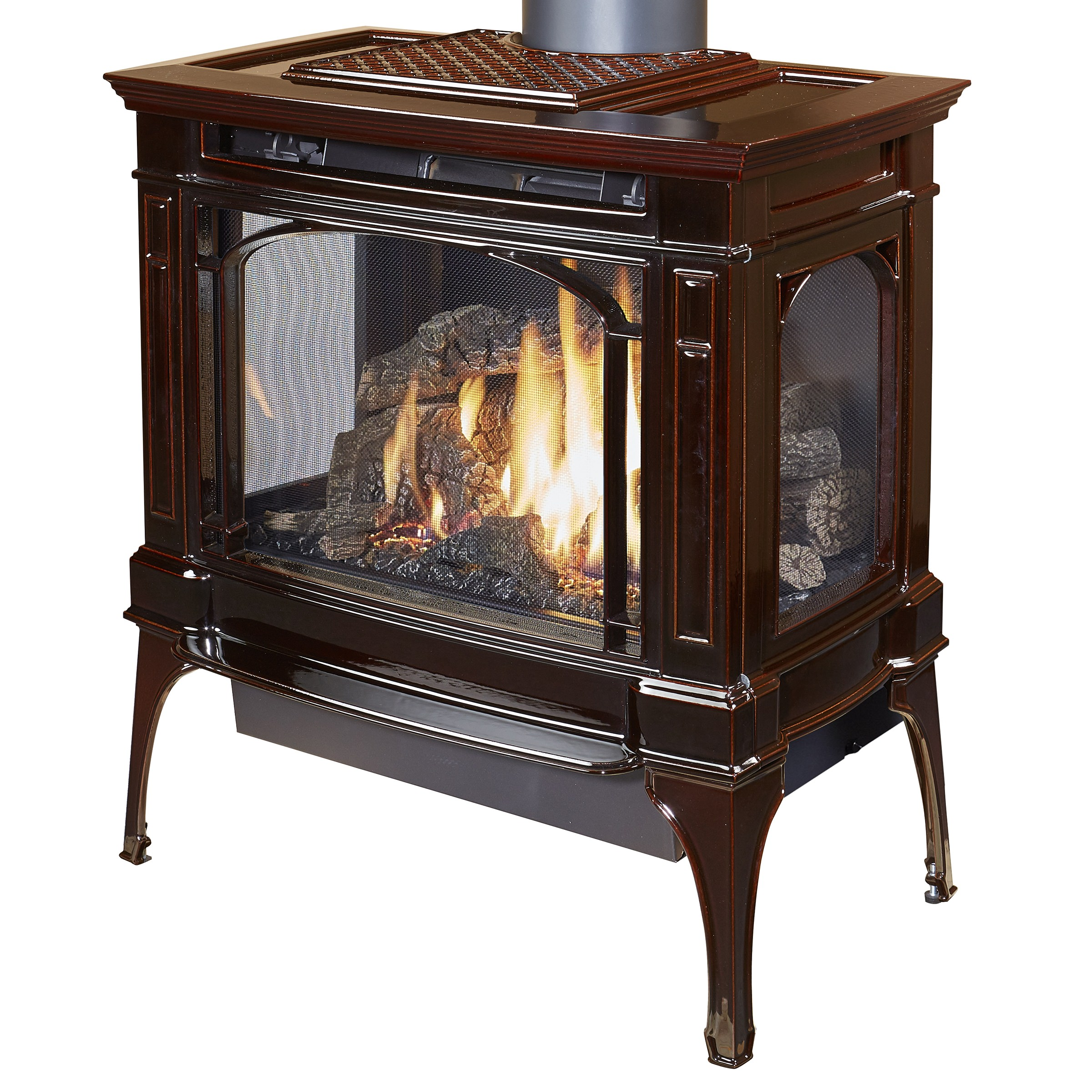 Lopi Berkshire Gs2 Gas Stove H2oasis