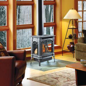 Fireplace Xtrordinair - 6015 HO GSR2 Gas Fireplace - H2Oasis