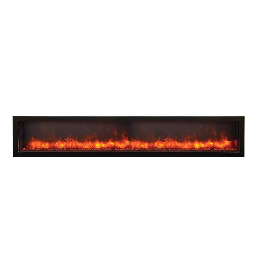 Amantii – Panorama Series BI 88 deep Electric Fireplace