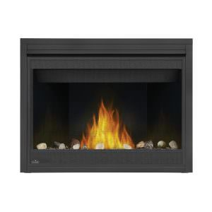 Ascent 46 gas fireplace