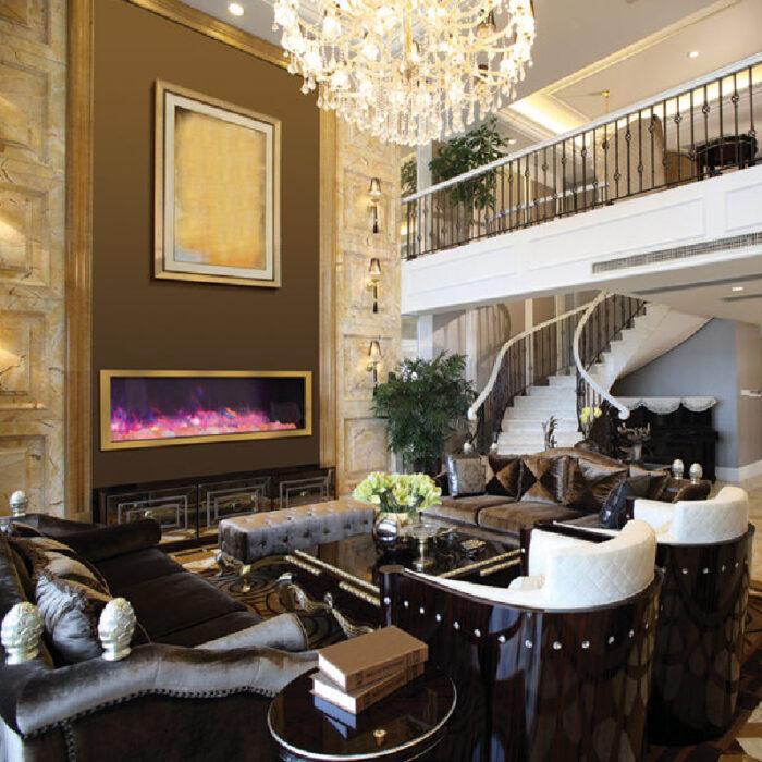 BI 72 Slim DS AzGold Luxury room 1