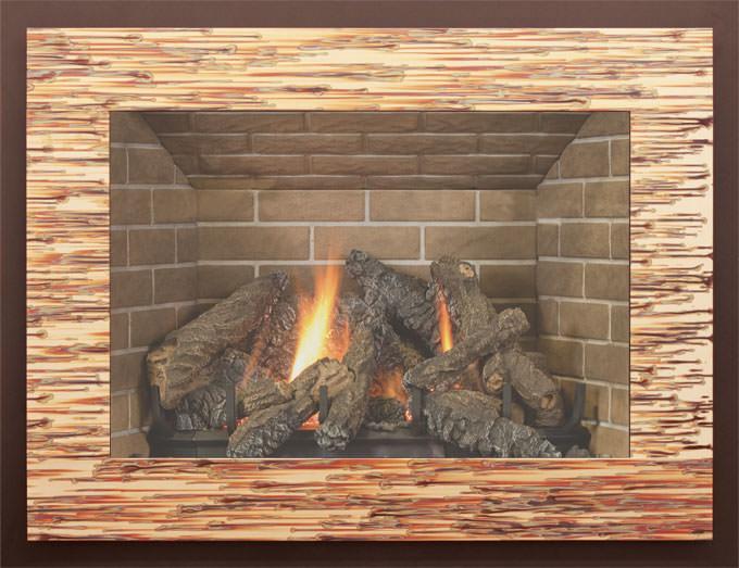 Stoll Bar Iron Collection Manhattan Fireplace Doors H2oasis