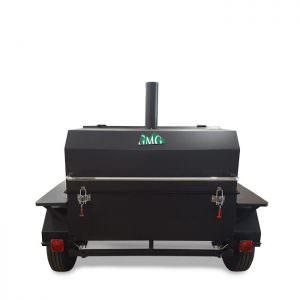 Big Pig Trailer Rig Prime WiFi grill