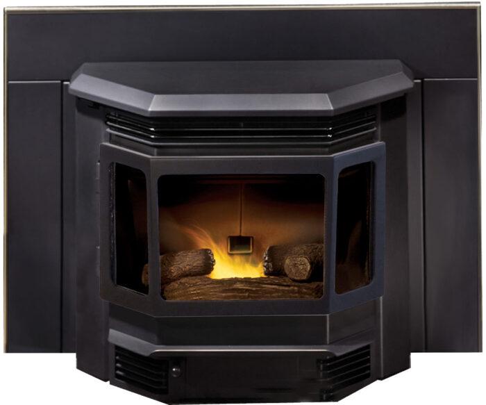 Quadra-Fire Classic Bay 1200 Pellet Insert