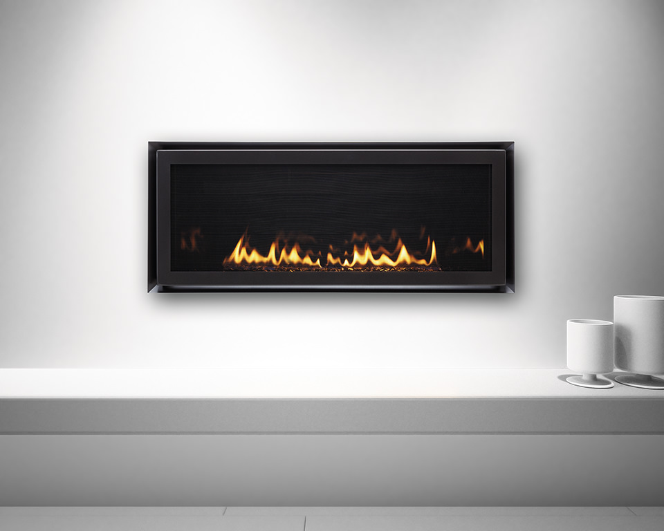 Heat & Glo - Cosmo 42 Gas Fireplace - H2Oasis
