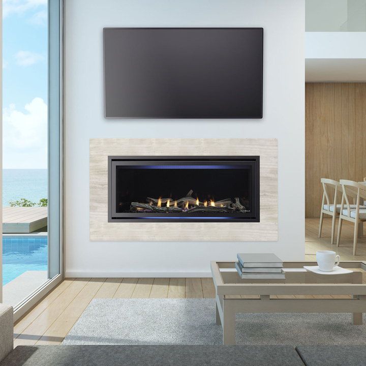 Heat Glo Cosmo 42 Gas Fireplace image 2