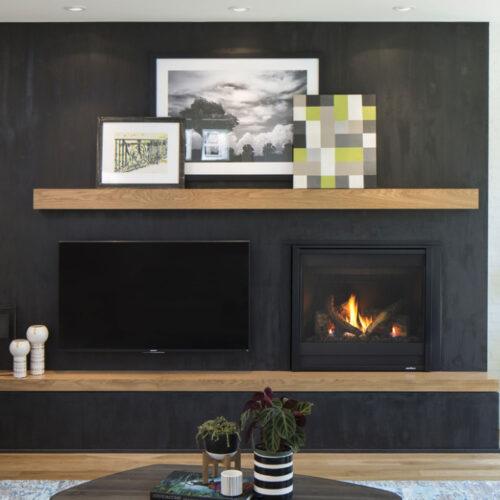 Heat Glo SlimLine Fireplace image 3