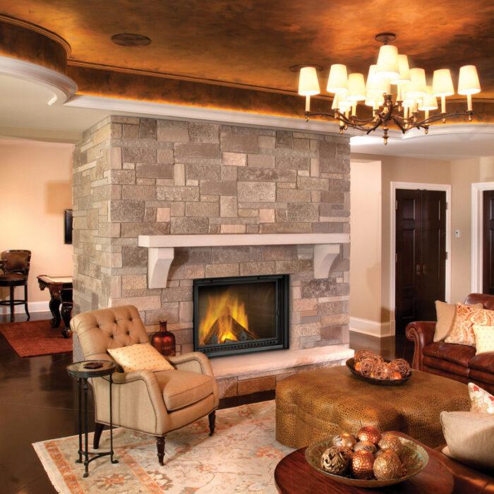 HighCountry NZ5000 Roomset Angle Livingroom 1