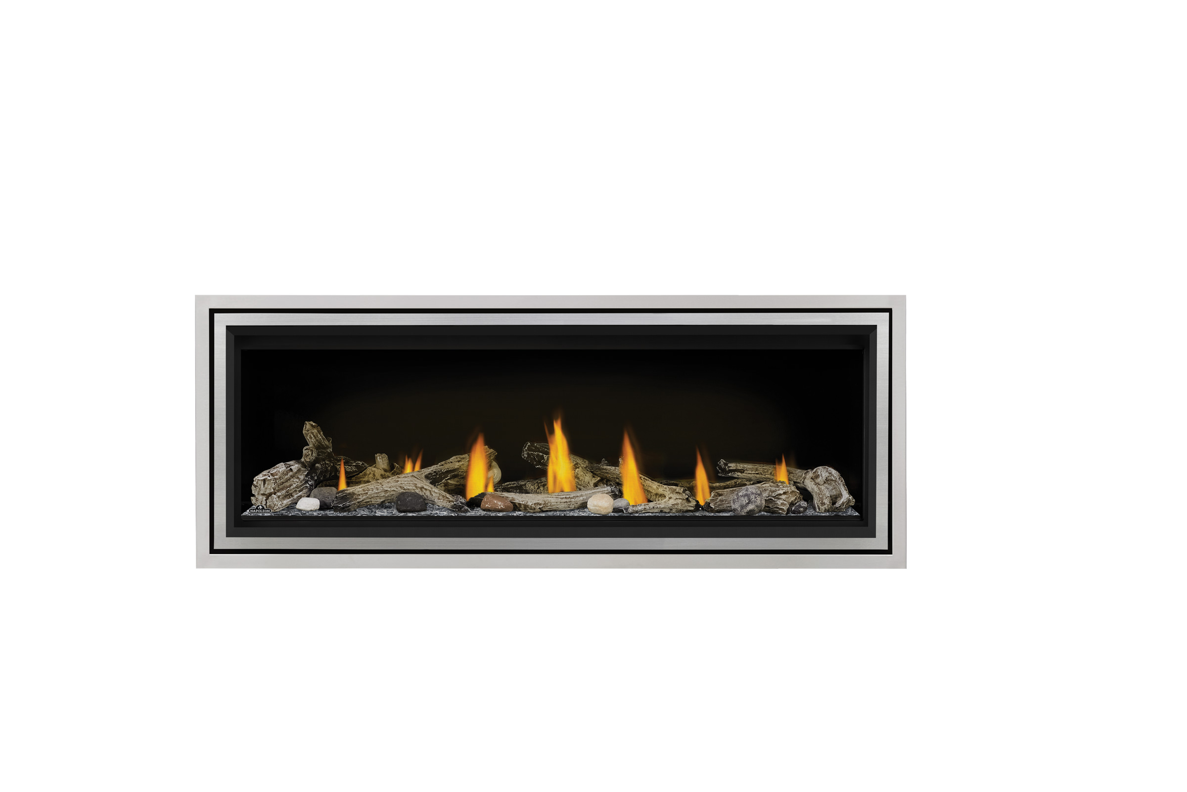 Napoleon Vector 50 Gas Fireplace H2oasis