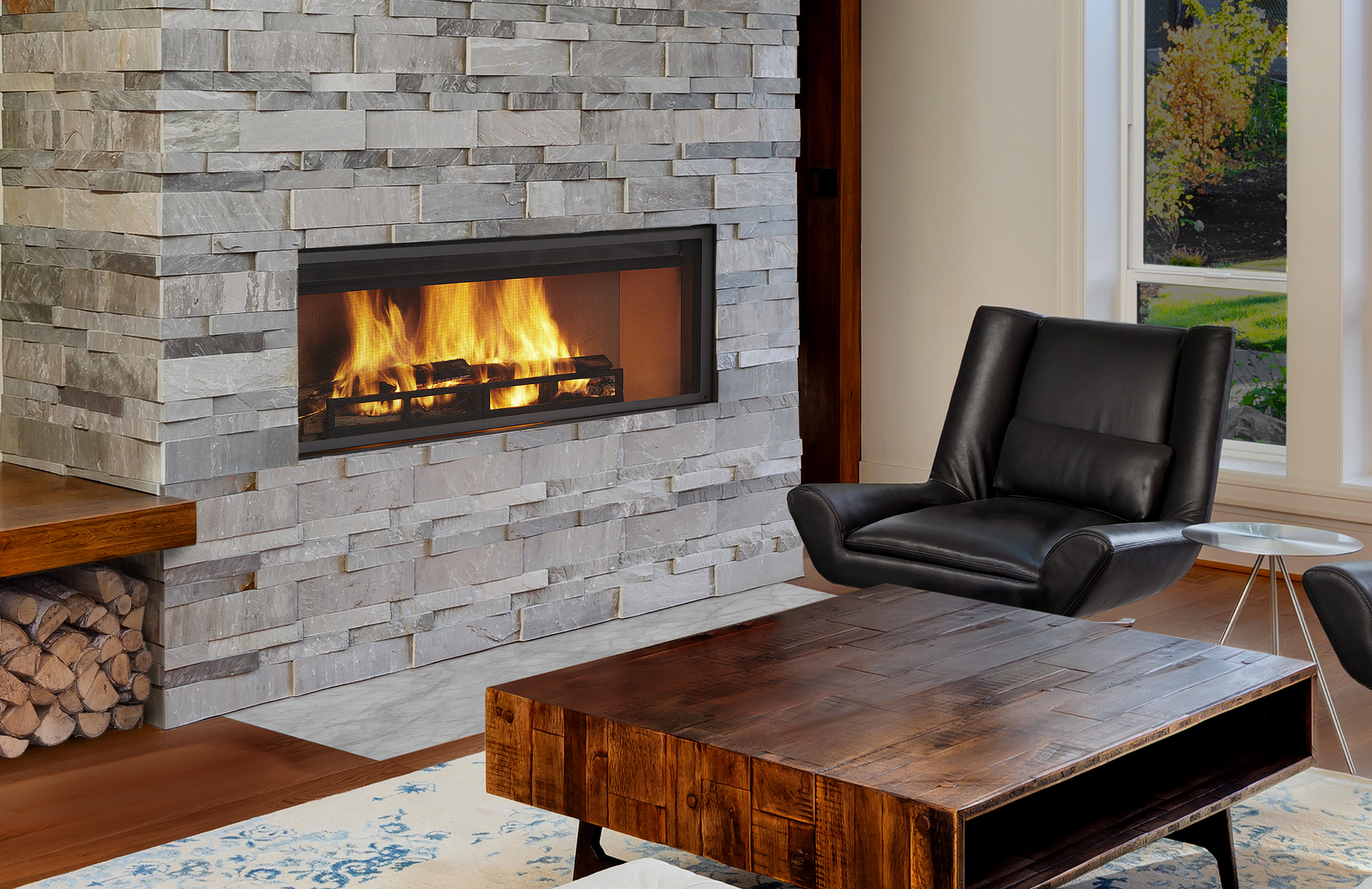 mantel poh vernon installation mantels our vent mount fireplaces direct kingston heatilator a is the blog photo of here gorgeous mantle fireplace an with