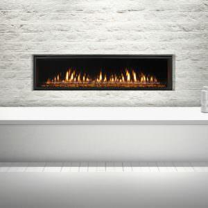 MEZZO 60-Gas-Fireplace