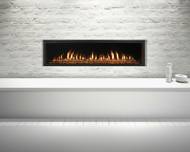 Heat Amp Glo Mezzo Gas Fireplace H2oasis