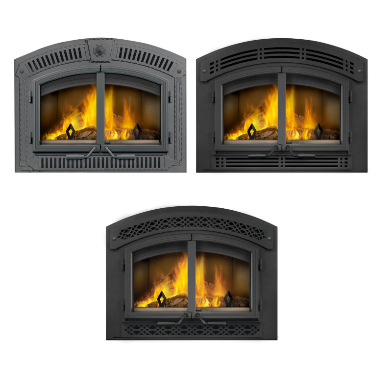 Napoleon – High Country 3000 Eco Wood Fireplace