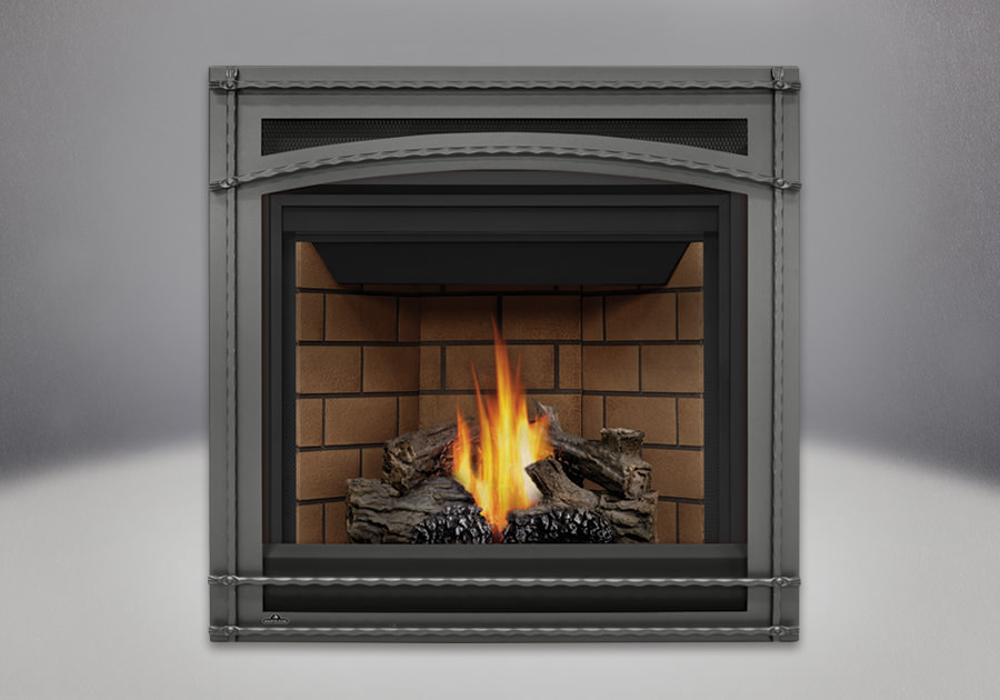Napoleon - Ascent 35 Gas Fireplace - H2Oasis