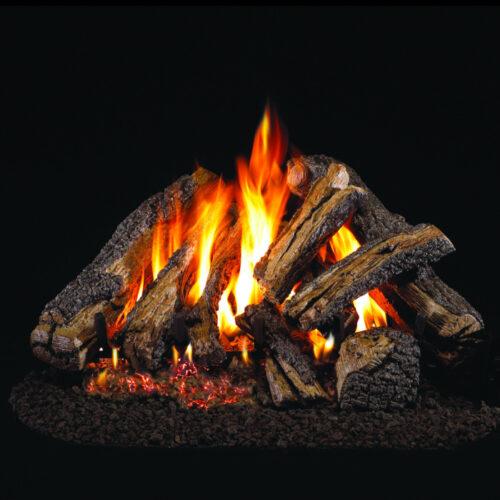 Peterson Real Fyre Western Campfire Designer Series 1