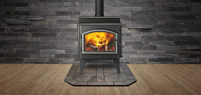 5700 Step Top wood stove