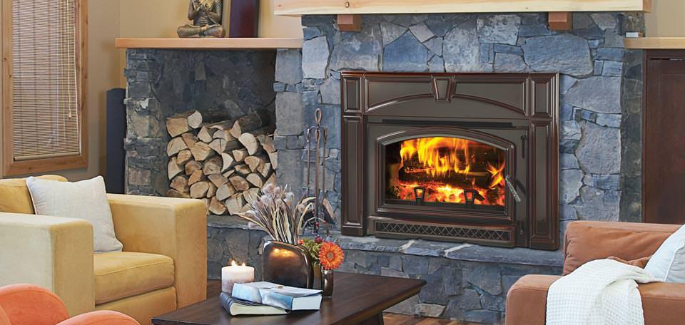 quadra fire voyager wood insert h2oasis. Black Bedroom Furniture Sets. Home Design Ideas