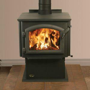 2100 Millennium wood stove
