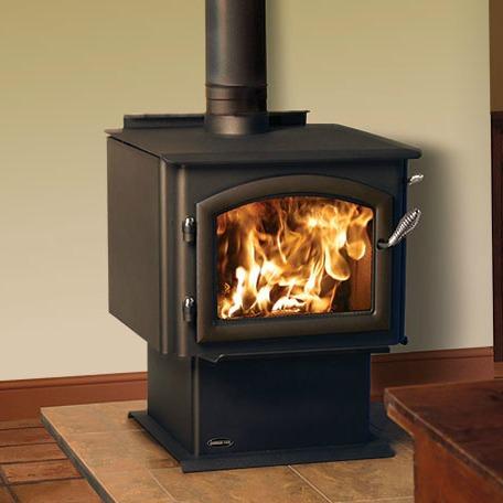3100 Millennium wood stove