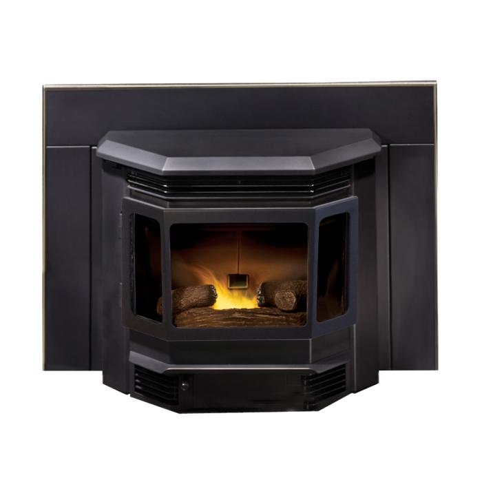 Quadra Fire – Classic Bay 1200 Pellet Insert