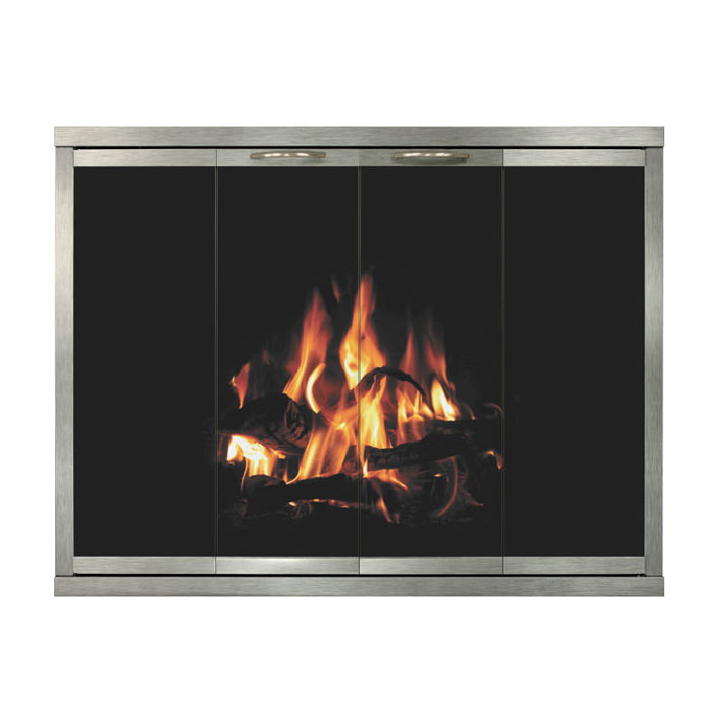Stoll Essential Collection Kingston Fireplace Doors 2