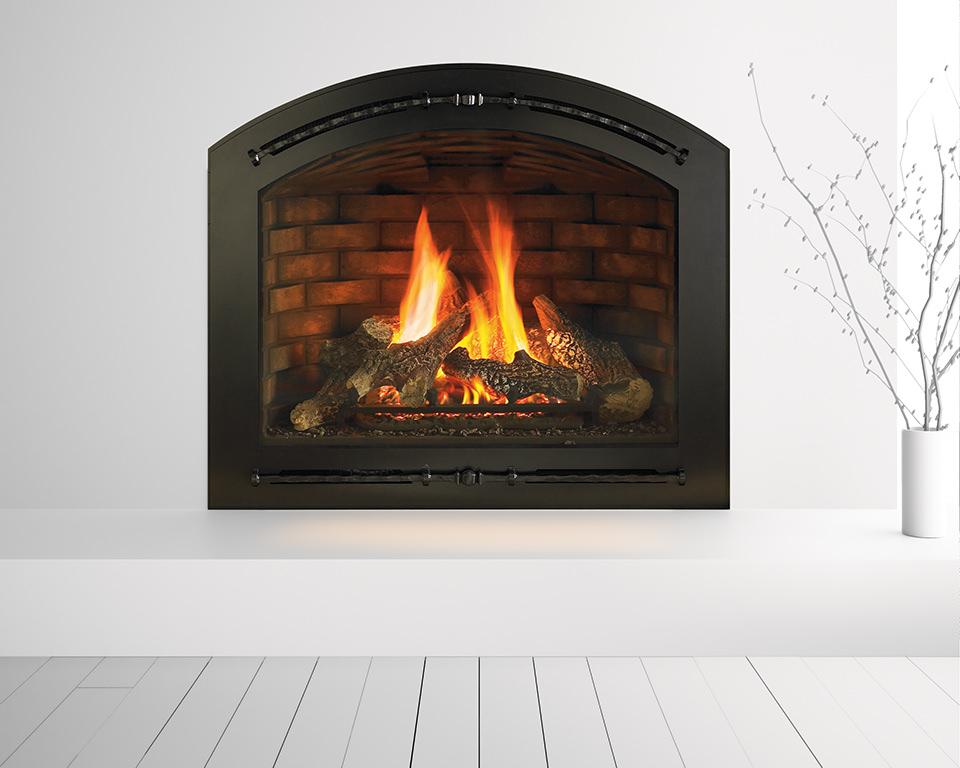 Heat Amp Glo Cerona Gas Fireplace H2oasis