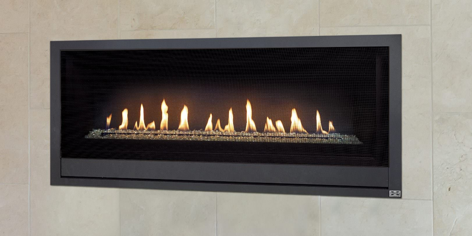 FPX_42 LINEAR PRO BUILDER LINEAR GAS FIREPLACE