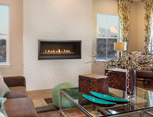 How do I pick a gas fireplace that's right for me?