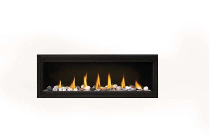 Napoleon Luxuria 50 LVX50-Mineral-Rock-Shore-Fire