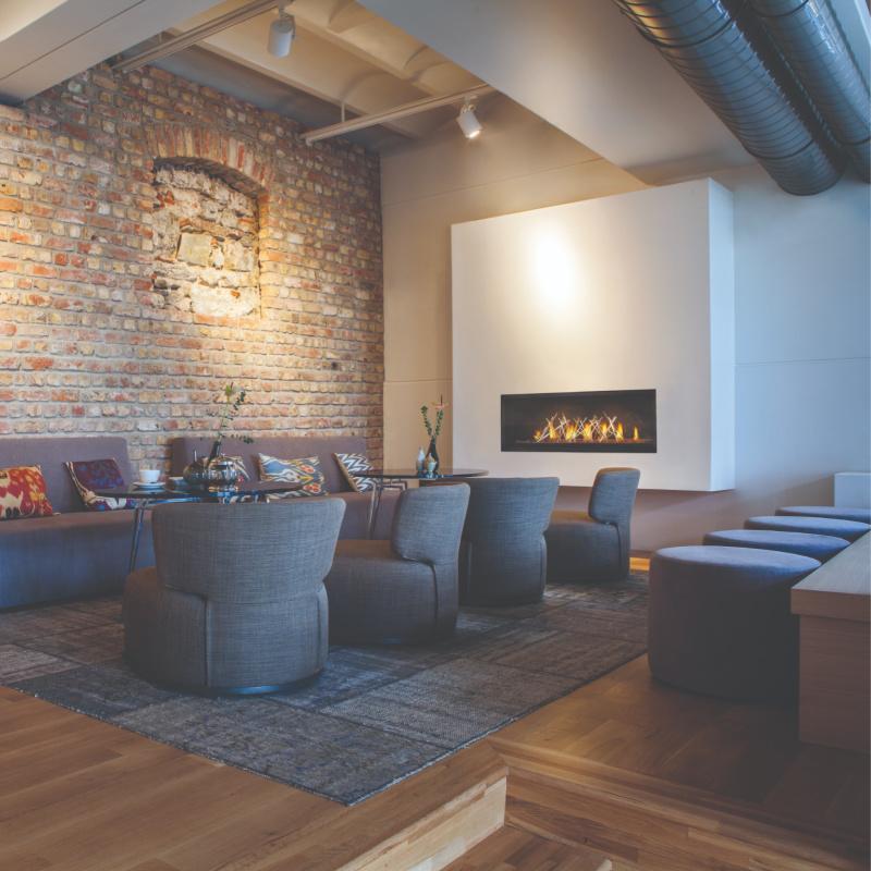 Luxuria LVX50 nickle sticks lifestyle lounge 1