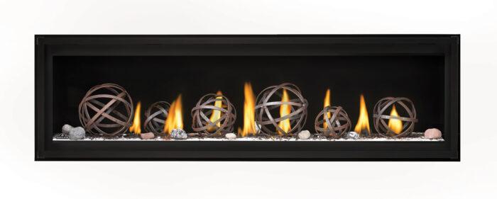 Napoleon Luxuria-LVX62-Wrought-Iron-Globes-ShoreFire