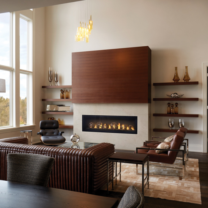 Luxuria LVX62 wrought iron globes contemporary living room 1